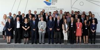 Συνέδριο Παράκτιων περιοχών στην Κύπρο