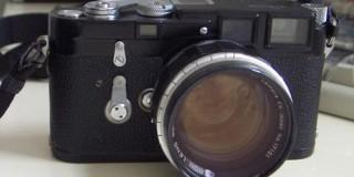 Leica, μοντέλο MD3