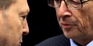 Πολιτική δήλωση αντί της δόσης των 31,5 δισ. ευρώ από το Eurogroup