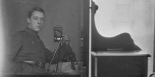Ο πρώτος άνθρωπος που φωτογράφισε τον εαυτό του
