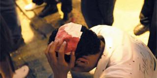 Νύχτα τρόμου και ρατσιστικής βίας πάλι στην Αθήνα