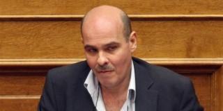 Στον ΣΥΡΙΖΑ ο Μιχελογιαννάκης