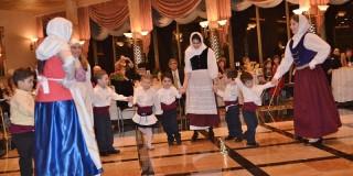 10ο συνέδριο της Ομοσπονδίας Κεφαλλήνων και Ιθακησίων «Οδυσσεύς»