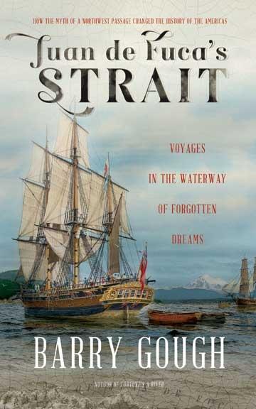 «Juan De Fuca's Strait»