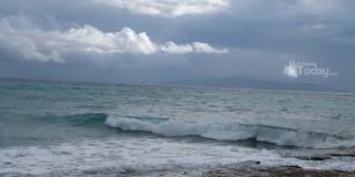 Παραλία Άγιου Θωμά