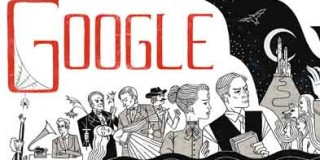doodle της Google