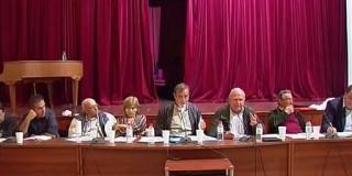 Δημοτικό Συμβούλιο Ιθάκης