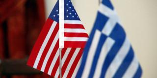 Αμερικανικές εκλογές με ελληνικό χρώμα