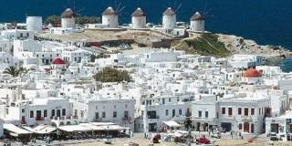 Ελλάδα-Τουρισμός