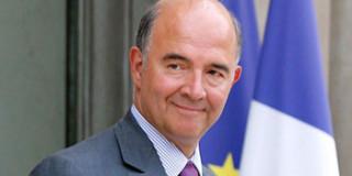 Ο Γάλλος υπουργός Οικονομικών