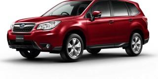 Σε πρώτη προβολή το νέο Subaru Forester