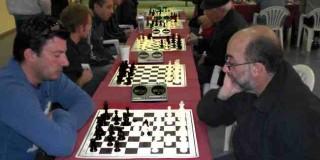 Πρωτάθλημα Σκάκι «Κεφαλονιά 2012»