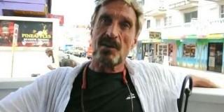 Καταζητείται για φόνο ο ιδρυτής της McAfee