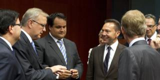 Κρίσιμο το Eurogroup της Δευτέρας
