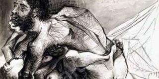 «Ο βιασμός» του Πικάσο