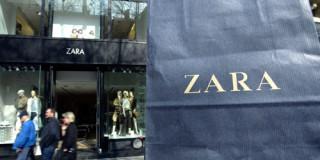 Το μυστικό του κ. Zara