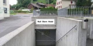 Ξενοδοχείο 0 αστέρων