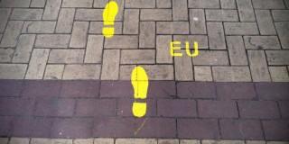 Λεξιλόγιο Ευρώπης