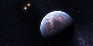 Κάπου εκεί έξω, οι αστρονόμοι αναζητούν έναν κόσμο σαν τον δικό μας
