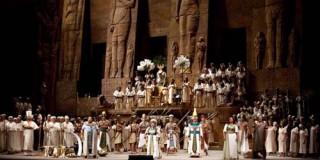 """H """"Aida"""" του Verdi"""