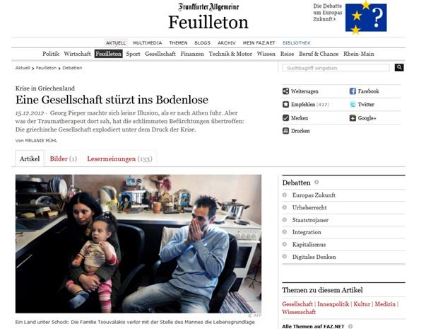 Frankfurter Allgemeine.