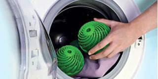 Μπάλες πλυσίματος