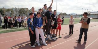 Σχολικοί Αγώνες