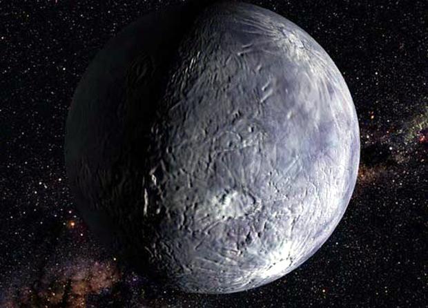 Νέος πλανήτης στο ηλιακό μας σύστημα;