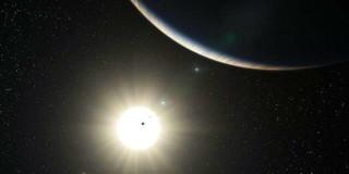 Σύστημα εννέα πλανητών