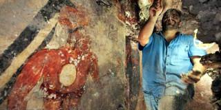 Το μυστηριώδες ημερολόγιο των Μάγια