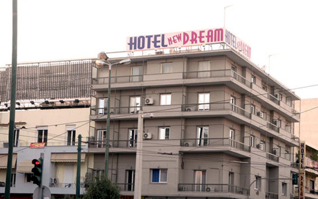 Hotel New Dream