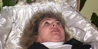 Φερετροθεραπεία