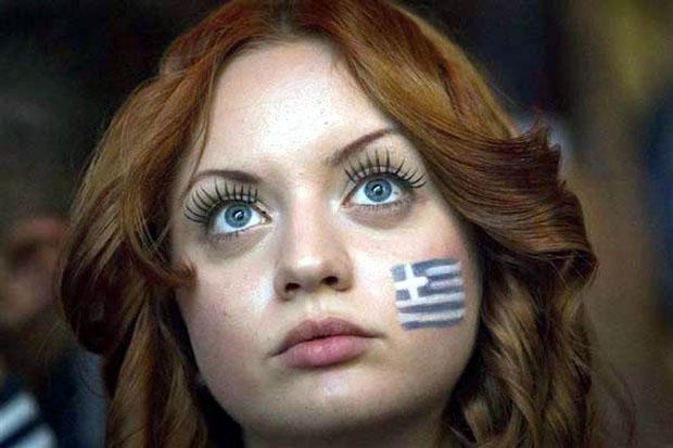 Αγώνας Ελλάδας-Γερμανίας για τα προημιτελικά του Euro 2012