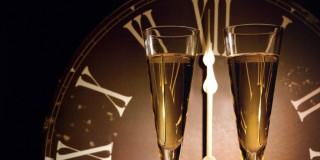 """Το """"μεθύσι"""" της Πρωτοχρονιάς"""