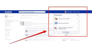 Αλλαγές στο Facebook