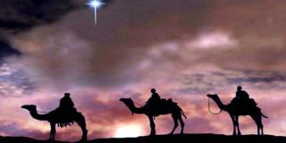 To άστρο της Βηθλεέμ
