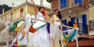 Καρναβάλι στο Πόρο
