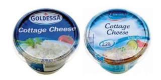 «Goldessa Cottage Cheese»