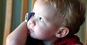 Παιδιά και ακτινοβολία