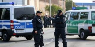 H γερμανική αστυνομία εντόπισε τον 13χρονο σε αυτοκινητόδρομο κοντά στη Λειψία