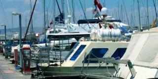 Σκάφη αναψυχής