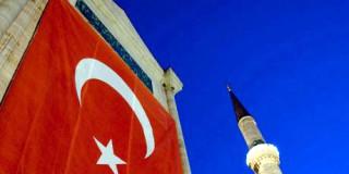 Τουρκικός επεκτατισμός