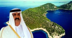 Αγορά της Οξιάς από τον Εμίρη του Κατάρ