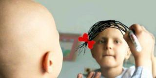 Kαρκίνος στην παιδική ηλικία