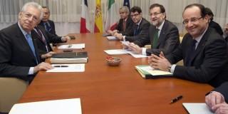 Το Ευρωπαϊκό Συμβούλιο συμφώνησε σε ένα πολυετές οικονομικό πλαίσι