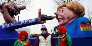 Καρναβάλι του Ντίσελντορφ
