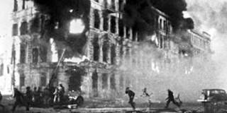 H Μάχη στο Στάλινγκραντ