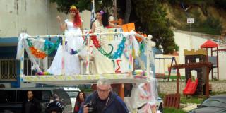 Καρναβάλι Πόρου