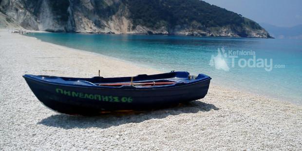 Παραλία Μύρτος