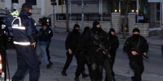 Συλληφθέντες Βελβεντού
